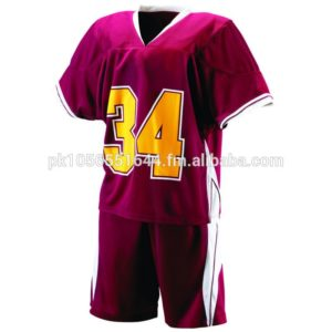 Sublimated Basketball Uniform