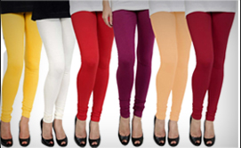 wholesale ladies Lycra Leggings